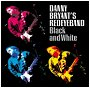 Bryant's Danny RedEyeBand - Black and White