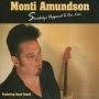 Amundson, Monti - Somebody's Happened To Ou