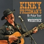 Friedman, Kinky - Bi Polar tour, Live from Woodstock