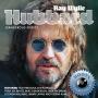 Hubbard, Ray Wylie - Dangerous Spirits