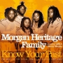 Morgan Heritage - Know Your Past: Best of