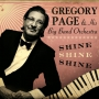 Page, Gregory - Shine, Shine, Shine