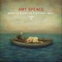 Speace, Amy - How To Sleep In A Stormy Boat