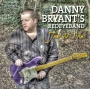 Bryant's, Danny Redeyeban - Just As I Am