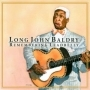Baldry, Long John - Remembering Leadbelly